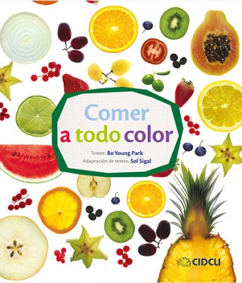 Comer a todo color