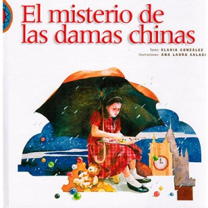 damas-chinas